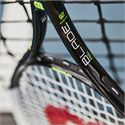 Wilson Blade Feel 25 Junior Tennis Racket SS21 - Lifestyle2