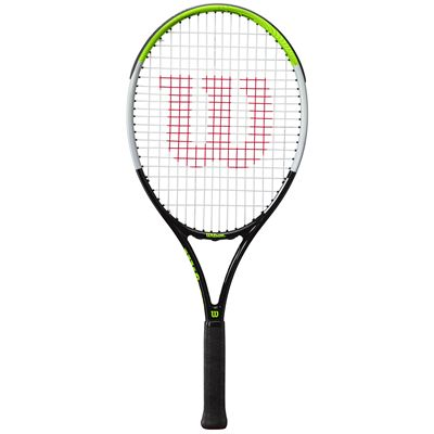 Wilson Blade Feel 25 Junior Tennis Racket SS21