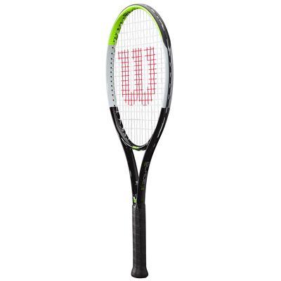 Wilson Blade Feel 26 Junior Tennis Racket SS21 - Slant