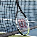 Wilson Blade Feel 26 Junior Tennis Racket SS21 - Zoom2