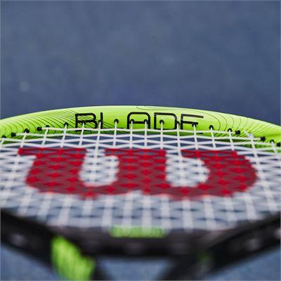 Wilson Blade Feel 26 Junior Tennis Racket SS21 - Zoom