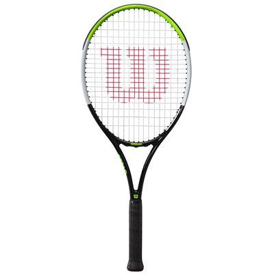 Wilson Blade Feel 26 Junior Tennis Racket SS21
