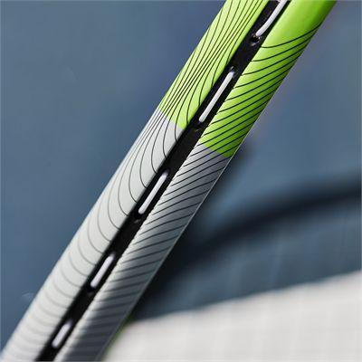 Wilson Blade Feel RXT 105 Tennis Racket - Lifestyle5