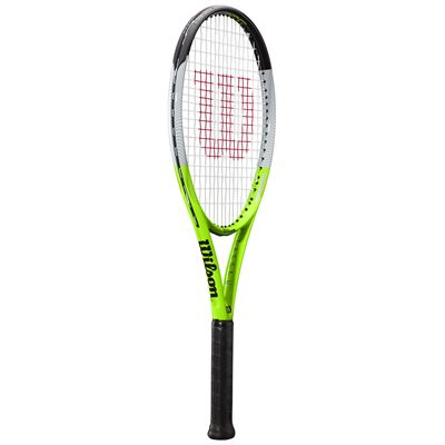 Wilson Blade Feel RXT 105 Tennis Racket - Slant