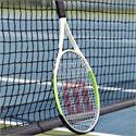 Wilson Blade Feel Team 103 Tennis Racket SS21 - Lifestyle1