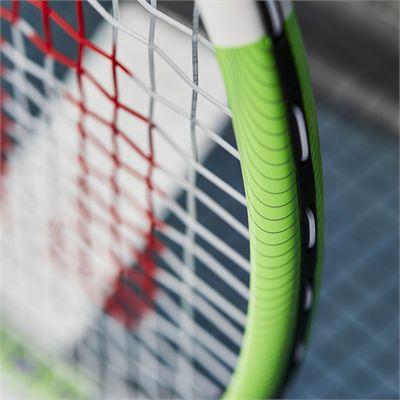 Wilson Blade Feel Team 103 Tennis Racket SS21 - Lifestyle2
