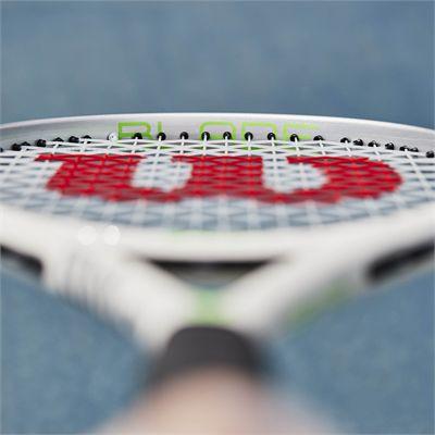 Wilson Blade Feel Team 103 Tennis Racket SS21 - Lifestyle4