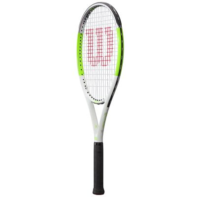 Wilson Blade Feel Team 103 Tennis Racket SS21 - Slant