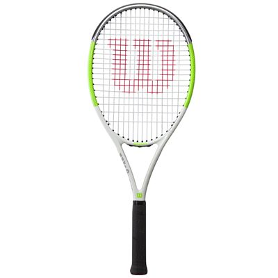 Wilson Blade Feel Team 103 Tennis Racket SS21