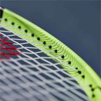 Wilson Blade Feel XL 106 Tennis Racket - Lifestyle2