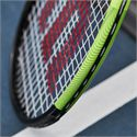 Wilson Blade Feel XL 106 Tennis Racket - Lifestyle4