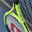 Wilson Blade Feel XL 106 Tennis Racket - Lifestyle5