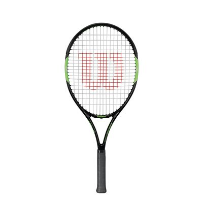 Wilson Blade Team 25 Tennis Racket-front