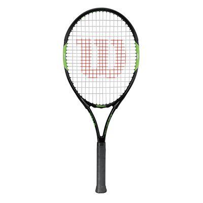 Wilson Blade Team 26 Tennis Racket-front