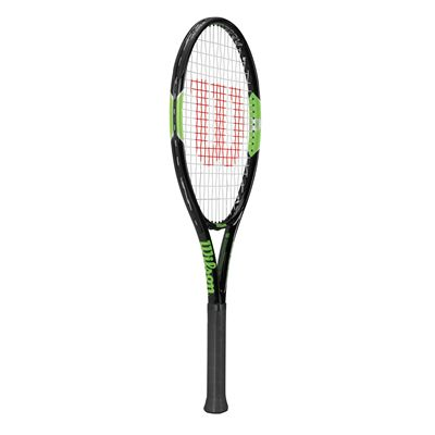 Wilson Blade Team 26 Tennis Racket-side