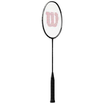 Wilson Blaze S1700 Badminton Racket - Angled
