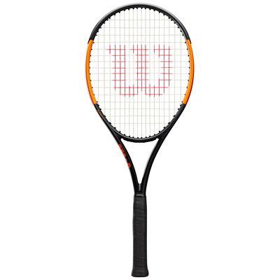 Wilson Burn 100 LS Tennis Racket SS19