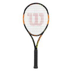 Wilson Burn 100 S Tennis Racket
