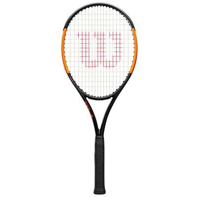 Wilson Burn 100 ULS Tennis Racket SS19