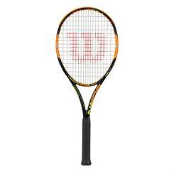 Wilson Burn 100 ULS Tennis Racket SS15