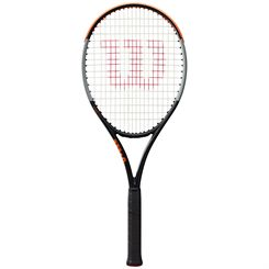 Wilson Burn 100LS v4 Tennis Racket