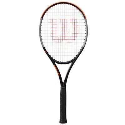 Wilson Burn 100ULS v4 Tennis Racket