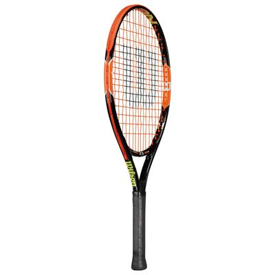 Wilson Burn 23 Junior Tennis Racket
