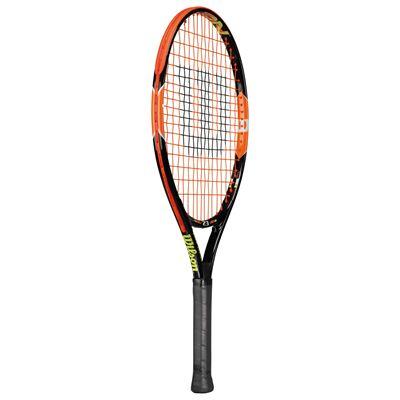 Wilson Burn 23 Junior Tennis Racket
