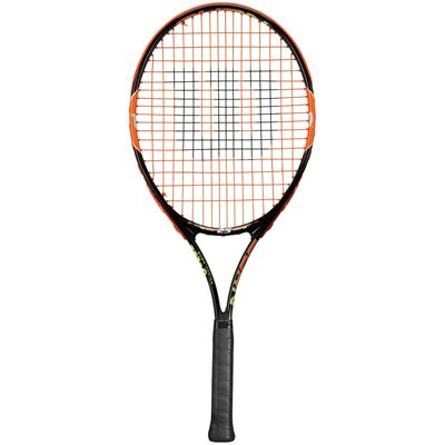 Wilson Burn 25 Junior Tennis Racket