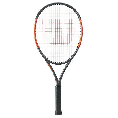 Wilson Burn 25 S Junior Tennis Racket SS17