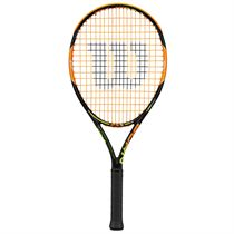 Wilson Burn 25 S Junior Tennis Racket SS15