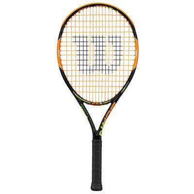 Wilson Burn 25 S Junior Tennis Racket