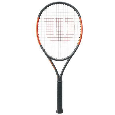 Wilson Burn 26 S Junior Tennis Racket SS17