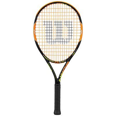Wilson Burn 26 S Junior Tennis Racket
