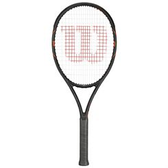 Wilson Burn FST 99S Tennis Racket