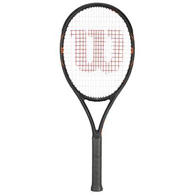 Wilson Burn FST 99S Tennis Racket