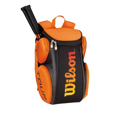 Wilson Burn Large Backpack