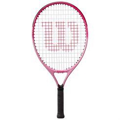 Wilson Burn Pink 21 Junior Tennis Racket