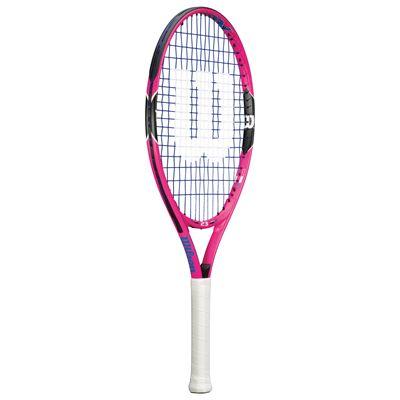 Wilson Burn Pink 23 Junior Tennis Racket