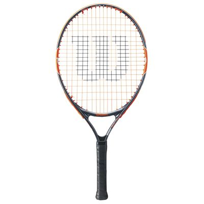 Wilson Burn Team 23 Junior Tennis Racket
