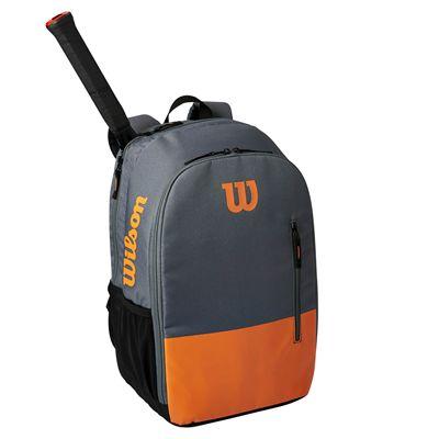 Wilson Burn Team Backpack - In Use