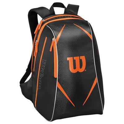 Wilson Burn Topspin Backpack - Main