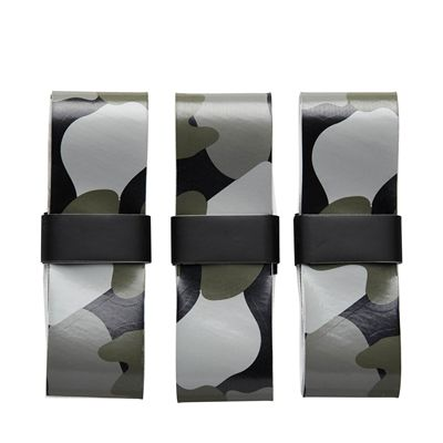 Wilson Camo Overgrip - Pack of 3 Solo