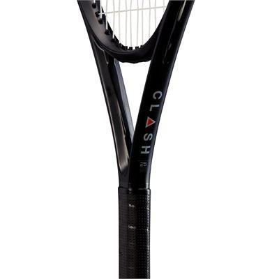 Wilson Clash 25 Junior Tennis Racket - Zoom