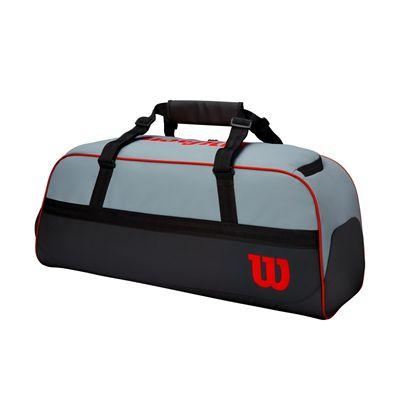 Wilson Clash Large Duffle Bag - Back