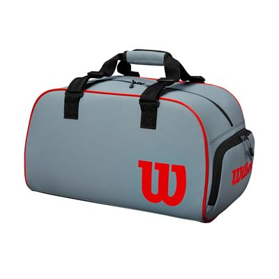 Wilson Clash Small Duffle Bag - Back