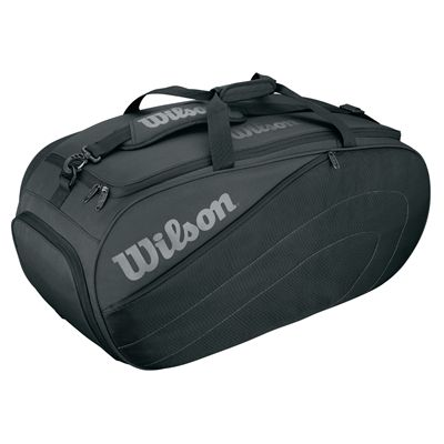 Wilson Club Large Duffle Bag