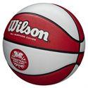 Wilson Clutch Basketball England Basketball - Angled