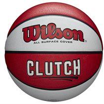 Wilson Basketball England Clutch Basketball
