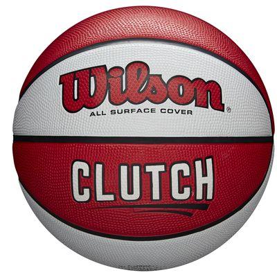 Wilson Clutch Basketball England Basketball